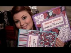 School Organization: i love this girl she does a ton of school organization tips and collage stuff.