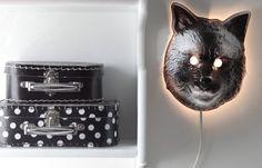 Ggrrhhh... THE DIY LAMP