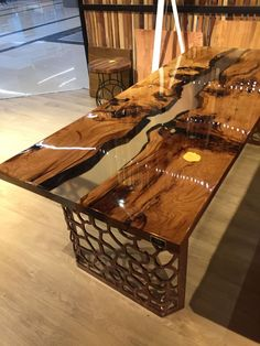 In the event that you wish to have an exceptional wood table, resin wood table might be the decision for you. Resin wood table furniture is the correct kind of indoor furniture since it has the polish and gives the… Continue Reading →