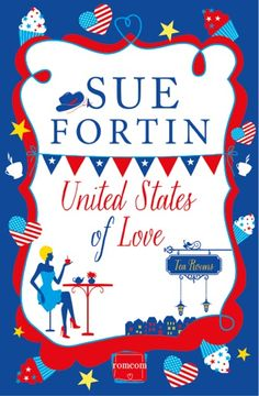 United States of Love  My debut novel published by Harper Impulse