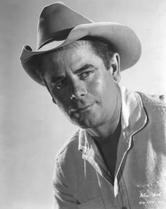 JUBAL - Glenn Ford - Directed by Delmer Daves - Columbia Pictures - Publicity Still. Jack Elam, Hollywood Actor, Classic Hollywood, Old Hollywood, Charles Bronson, Western Film, Western Movies, Classic Man, Classic Movies