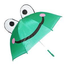 Kiddi Choice 3D Pop-Up Yellow//Black Bee Cute Umbrella