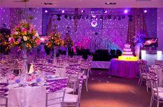 Un hotel para celebrar desde eventos empresariales hasta una fiesta personal