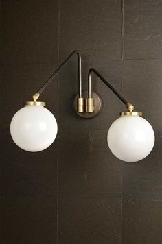 Sconce by CTO Lighting