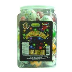 Jumbo Pop 24ct Giant Jawbreaker (Pack of 24)