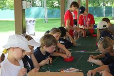 Utah Patriot Camp - July 5th-9th, 2016 9:30 am to noon at Willow Park 450 W 700 S Logan, UT. Activities and crafts are geared toward elementary aged students. | utahpatriotcamp.com/cache-valley