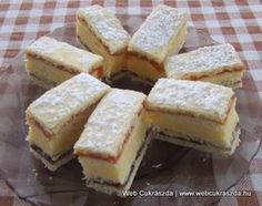 sütemények d nail artist - Nail Art Beard Designs, Hungarian Recipes, Hungarian Food, Cake Bars, Family Kitchen, Kitchen Colors, Cookie Recipes, Main Dishes, Cheesecake