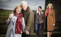 ' Last Tango in Halifax' ends on