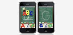 tutor ทำ app Kids Reading, Kids Fun, Math, Phone, Telephone, Math Resources, Mobile Phones, Mathematics