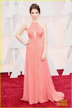 Anna Kendrick Oscar 2015