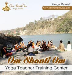 1 week Yoga Retreat in the foothills of #Himalayas India. Join 7 days #Yoga & #Retreats with Trekking, Sightseeing and Ganga River-Rafting in Rishikesh. https://yogateachertraininginrishikesh.in/yoga-retreat-in-rishikesh.html