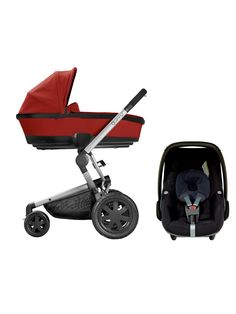 http://www.onlinetoyretailers.com/category/quinny-buzz/ http://www.bestonlinetoystores.com/category/quinny-buzz-xtra/ http://www.babytoys6months.com/category/quinny-buzz-xtra/ Quinny Buzz Xtra Pushchair with Carrycot and Pebble Car Seat - Red Rumour
