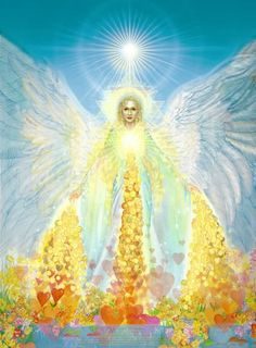 #cosmic #metaphysical #metatron