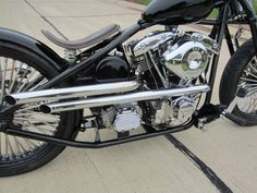 Quality custom motorcycles and parts Virago 125 Bobber, Bike Builder, Custom Motorcycles, Chopper, Building, Vehicles, Ebay, Inspiration, Black