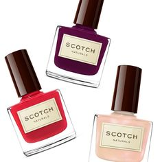 Rank & Style - Scotch Naturals Non-Toxic Nail Polish #rankandstyle #healthy #toptens