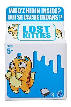 Lost Kitties Blind Box Multipack Walmart In 2020
