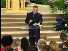 Keith Moore The Wisdom of God Pt 7 The Counsel Of The Ungodly - YouTube
