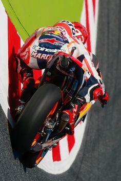 Marc Marquez #93 GP Spain Barcelone