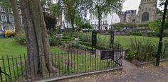 London, Anglia – Google Térkép