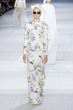 Giambattista Valli at Couture Fall 2014