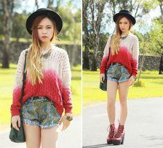 Chloe Ting -k3