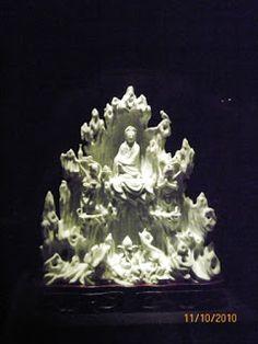 Museo de Civilizaciones Asiaticas de #Singapur http://www.pacoyverotravels.com/2010/11/singapur-el-diamante-de-asia-octubre.html