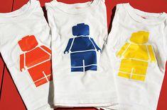 How to Throw an Incredible DIY LEGO Party - NJ Family - September 2015