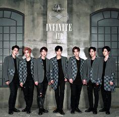 Infinite - Air #INFINITE #인피니트