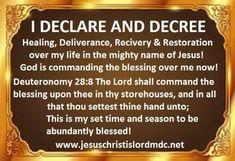 Prayer Scriptures, Bible Prayers, Faith Prayer, Prayer Quotes, Good Prayers, Prayers For Healing, Good Morning Prayer, Morning Prayers, Financial Prayers