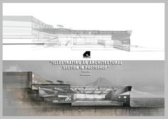 Illustrating an Architectural Section In Photoshop - Beginners Tutorial ...
