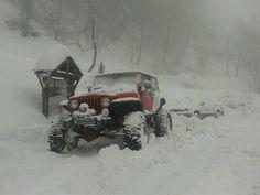 Jeep Life : Photo