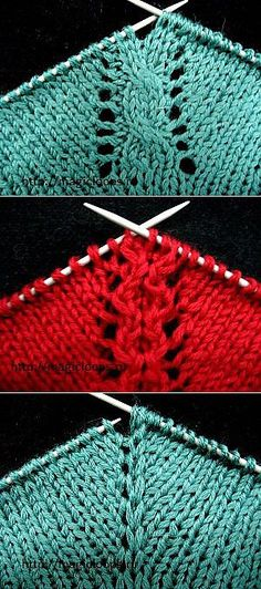 Pilanesburg - mohairsweater med hulmønster - - Norwegian Sweater with Separate Cowl Collar by Schachenmayr Free Knitting Knitting Stiches, Knitting Charts, Crochet Stitches, Baby Knitting, Knitting Machine, Stitch Patterns, Knitting Patterns, Crochet Patterns, Knitting Ideas