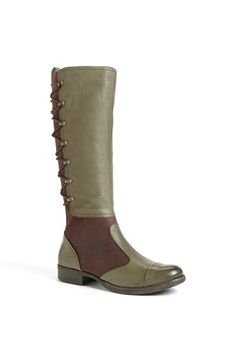 Naya 'Apollonia' Boot (Wide Calf) available at #Nordstrom