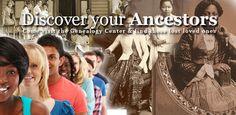 The Genealogy Center, Allen County Public Library #gentipjar #genealogy #libraries