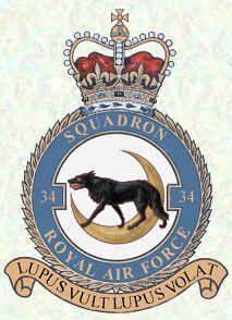 Royal Air Force, Badges, Awards, Patches, Badge
