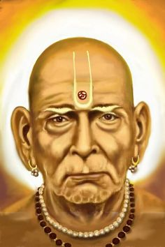 Swami Samarth, Om Sai Ram, Gods And Goddesses, Festivals, Buddha, Statue, Concerts, Festival Party, Sculptures