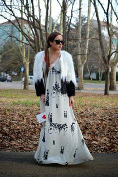 Nadiamari Dress by @cultureandtrend