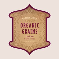 Student Spotlight: Organic Grains  - The Dieline - The #1 Package Design Website -