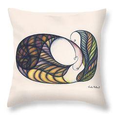 "Universe Throw Pillow 14"" x 14"""