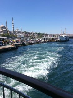 Istanbul Beautiful Nature Scenes, Beautiful Landscapes, Istanbul Travel, Instagram And Snapchat, Nature Quotes, Best Places To Travel, Surreal Art, Scenery, Around The Worlds