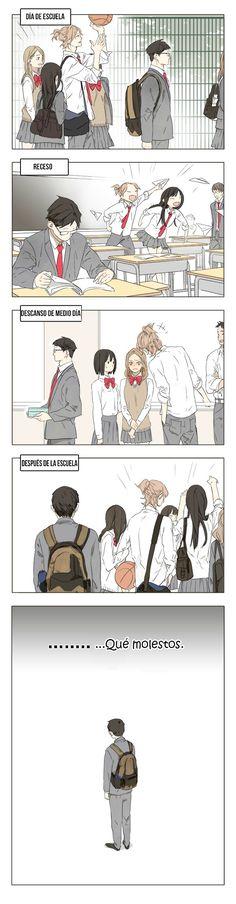 Manga Their Story Capítulo 1 Página 10