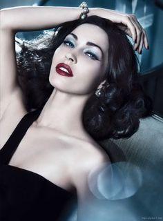 Glamorous Makeup@gracechambers
