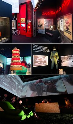 Os anos 1960 foram revolucionários e sua contracultura teve um impacto definitivo na maneira como vivemos hoje. A nova exposição You Say You Want a Revolution? Records and Rebels 1966-70, no Victoria and Albert Museum, em Londres, faz uma viagem por essa década intensa através da fotografia, arte, moda, música, cinema e outros movimentos da época.