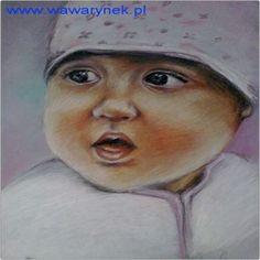 Portrety na zamówienie – portrety realistyczne,na płótnie farbami olejnymi, lub w rysunku – czarno białe wykonane ołówkiem lub wielokolorowe kredkami pastelowymi.Portrety maluję ze zdjęć nadesł
