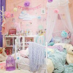 Fairy Key Room Decor