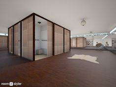 Roomstyler.com - Dressing room