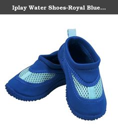 82312d42d9b2 Iplay Water Shoes-Royal Blue-Size 6. Iplay Water Shoes. Baby Chat
