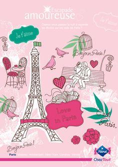 Boîte à Nana #Paris