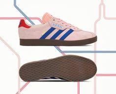 adidas Originals Archive 'London to Manchester' size? Exclusive - EU Kicks: Sneaker Magazine