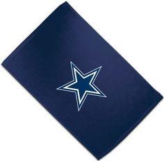 """NFL Dallas Cowboys Star Logo Team Navy 15"""""""" x 25"""""""" Sport Fan Towel"""